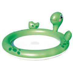 Детский надувной бассейн Bestway 53042 Морская Черепаха