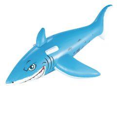 Детский надувной плот для катания Bestway 41032 Акула