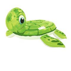 Детский надувной плотик для катания Bestway 41041 Черепаха