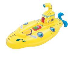Детский надувной плот для катания Bestway 41098 Субмарина