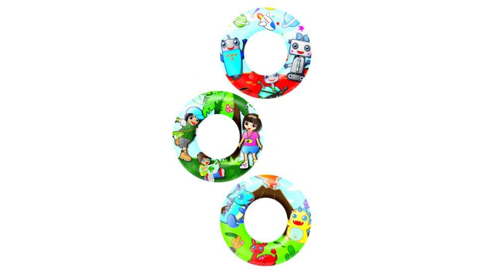 Надувной круг Bestway 36014Е