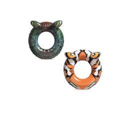Надувной круг Bestway 36122 с животным