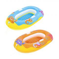 Детская надувная лодочка Bestway 34009 Happy Crustacean