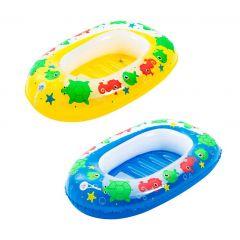 Детская надувная лодочка Bestway 34037Е Kiddie Raft