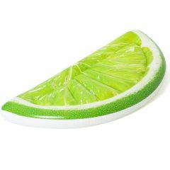 Пляжный надувной матрас Bestway 43246 Tropical Lime