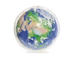 Надувной мяч Bestway 31045 Earth Explorer