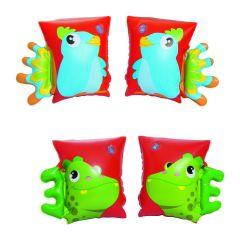 Нарукавники для плавания Bestway 32115 Dinosaur & Parrot