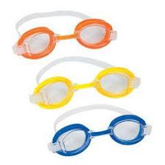 Детские очки для плавания Bestway 21048 Ocean Wave