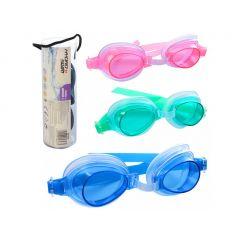 Детские очки для плавания Bestway 21084 Lil Lightning