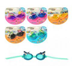Детские очки для плавания Bestway 21080 Character