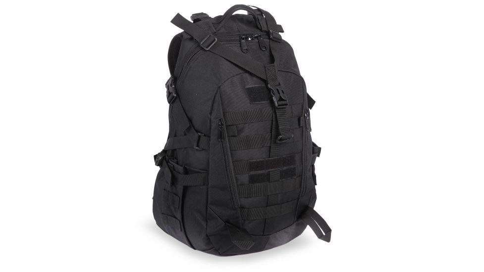 Рюкзак для рыбалки SILVER KNIGHT 40 литров 9386