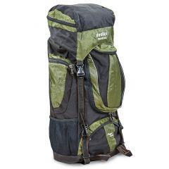 Рюкзак туристический бескаркасный DTR 60+10 литров 517-E