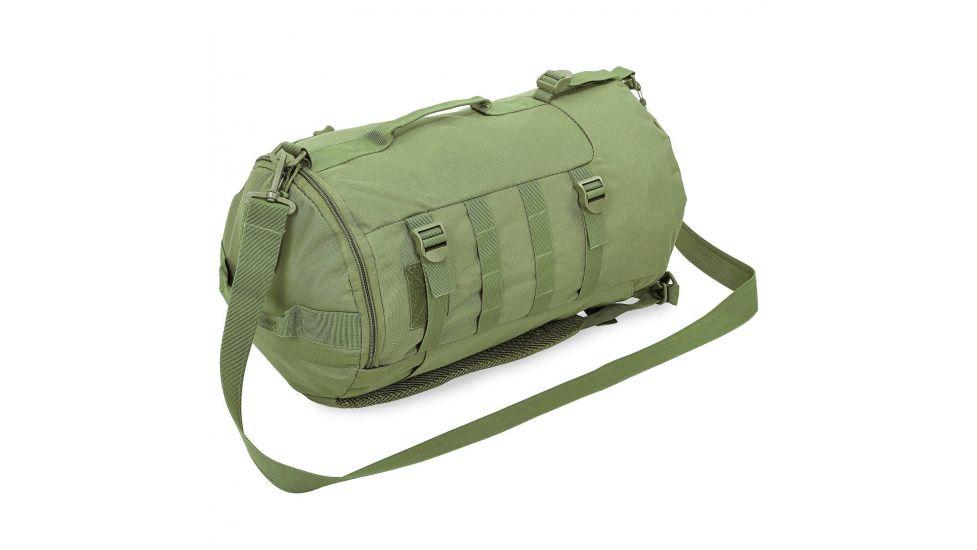 Рюкзак-сумка рыбака RECORD 30 литров TY-6010