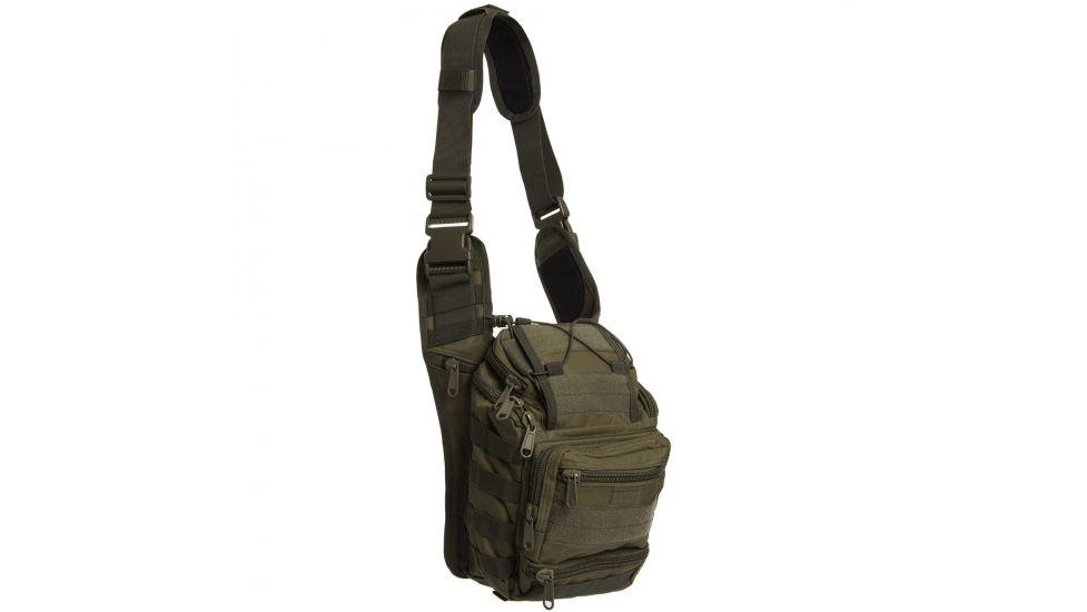Рюкзак-сумка рыбака SILVER KNIGHT 20 литров TY-803