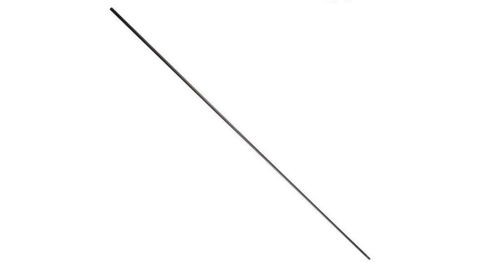 Карбоновый кончик  0.4 мм. на телескопическое удилище (удочку) с кольцом