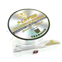 Леска Trabucco t-fors xps Flurocarbon 150 м.