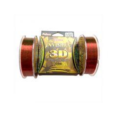 Леска Feima Invisible 3D 150м