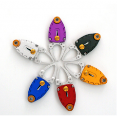 Компактный рыболовный захват Mini Lip Grip