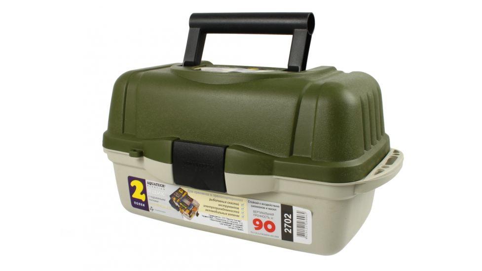 Ящик 2х-полочный Aquatech 2702