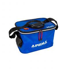 Рыбацкая сумка EVA для живца и прикормки Feima