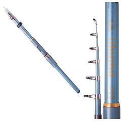 Спиннинг Okuma Telespin 40-80g металик
