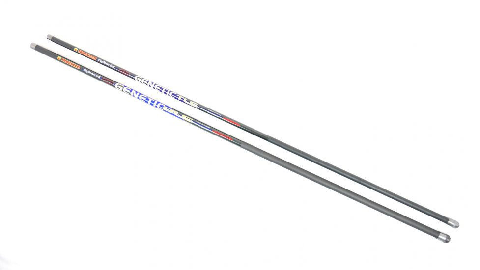 Маховое удилище Trabucco  Genetic  Tls ( 5-25 gr)
