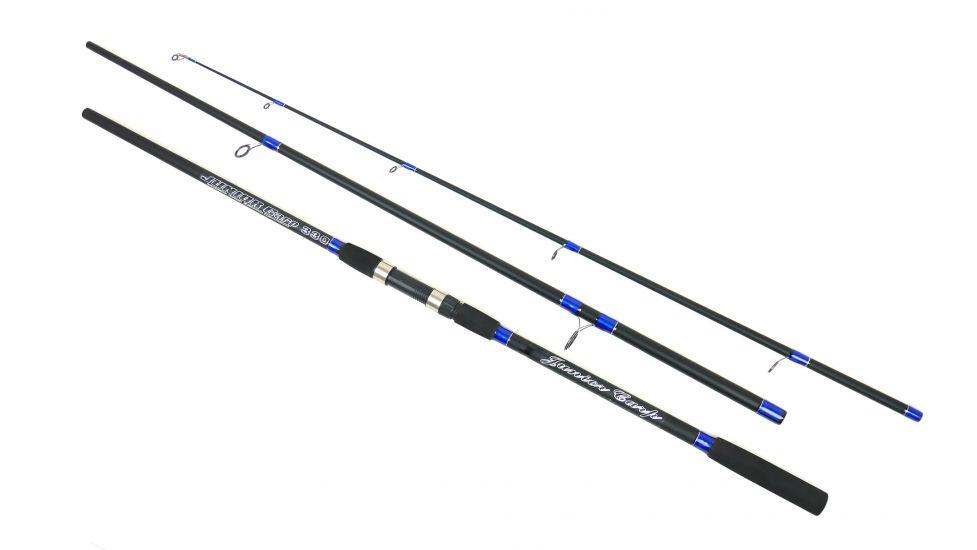 Удилище карповое Carp Junior 4LB  (High Modulus Carbon)