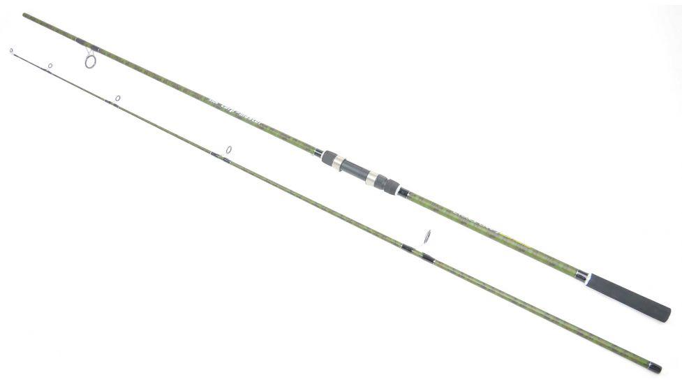 Карповое удилище Etovei Carp Master 3.5 LB Carbon 100%