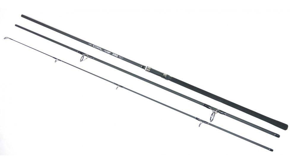 Удилище карповое Carp Cool 4LB High Modulus Carbon 98%