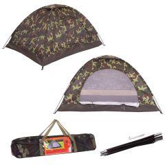 Палатка универсальная 2-х местная sy-002
