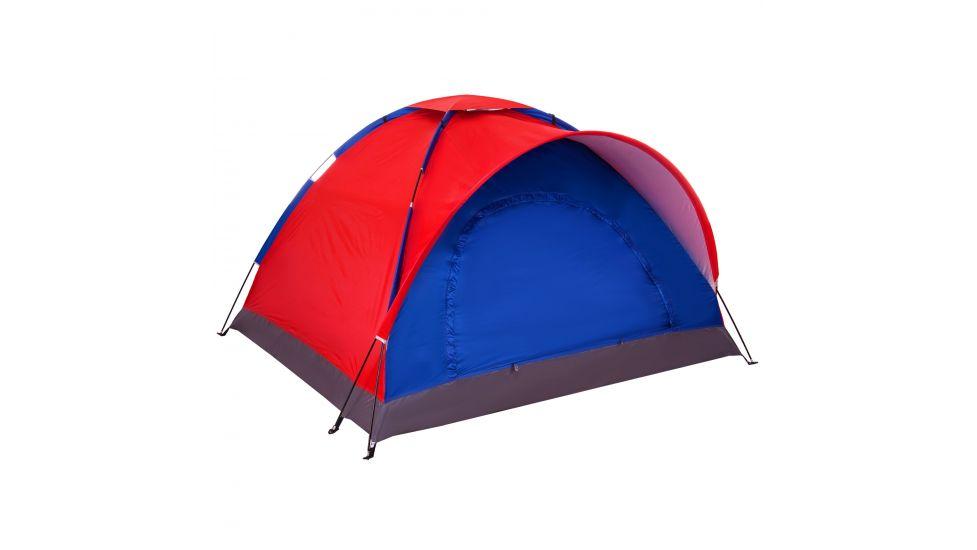 Палатка универсальная Shengyuan sy-010 3-х местная