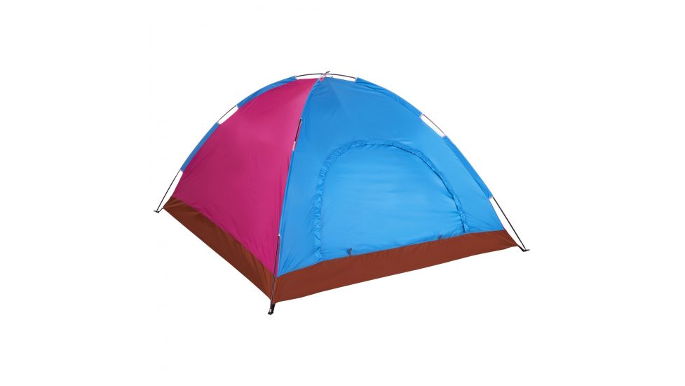 Палатка универсальная sy-013 4-х местная
