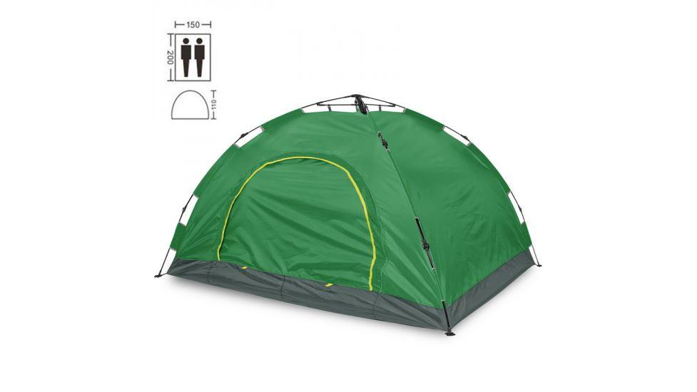Палатка Shengyuan sy-A02-O 2X с автоматическим каркасом