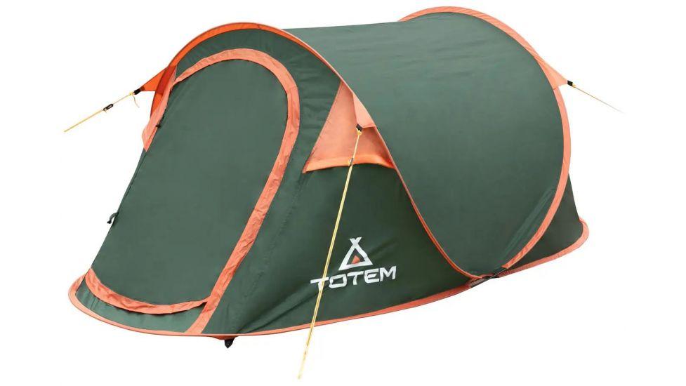 Палатка 2-местная Totem TTT-033 Pop Up 2 v2