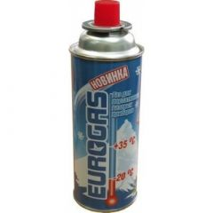 Баллон 220 грамм (цанговый) EvroGas