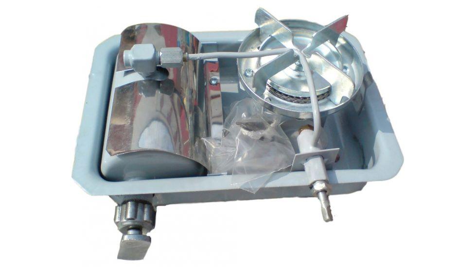 Примус туристический Мотор Сич ПТ-3