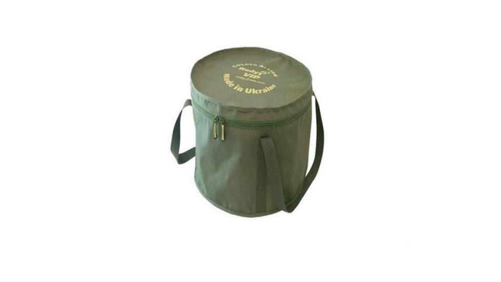 Фирменный чехол RUDYY для газовых комплектов