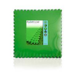Модульная подстилка для кемпинга 58636 Bestway Flow Clear 234х234 см