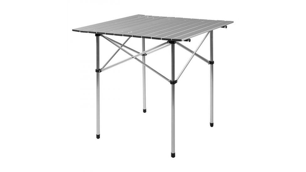 Стол alum, 70*70 см, чехол. hx-8093