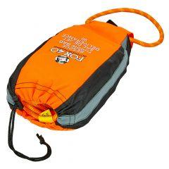 Спасательный нетонущей канат l-27м в водонепроницаемом мешке FOX40 7909-0302 RESCUE THROW BAG