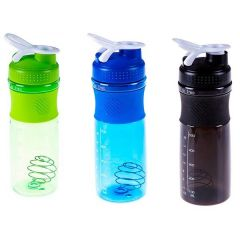 Бутылка для воды, шейкер, 760мл, 808