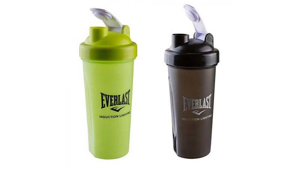 Бутылка для воды Everlast 700мл, шейкер