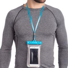 Чехол-кошелек на шею водонепроницаемый F005-4