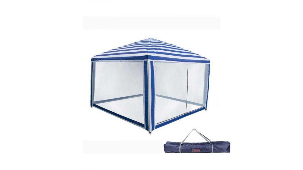 Палатка, шатер 1904 Coleman на 1 вход