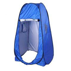 Палатка-душ 120*120*190см, синий