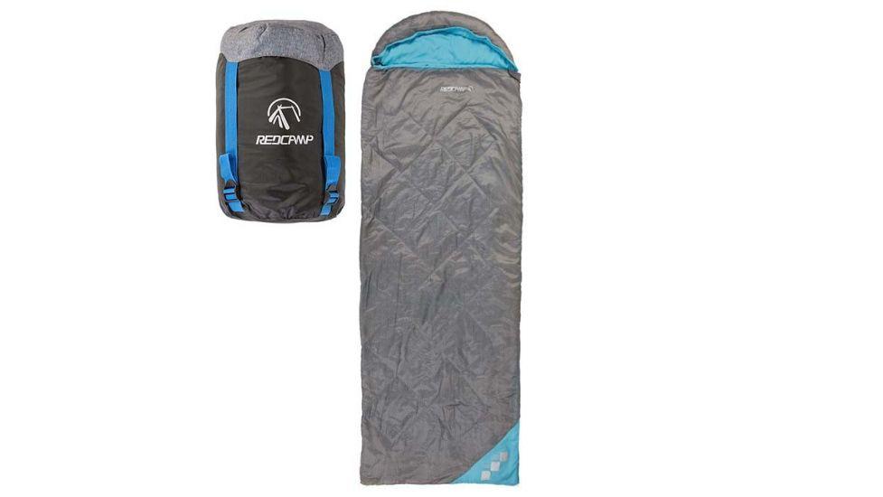 Спальник Redcamp 1,5кг, 210*75cm, 300гр/м