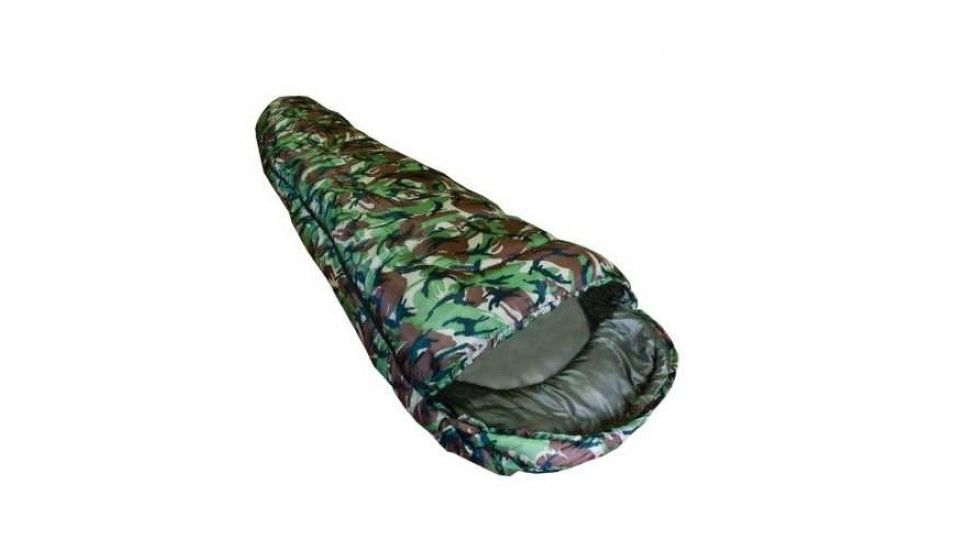 Спальный мешок Totem Hunter XXL Camo