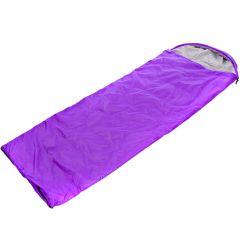 Спальный мешок одеяло с капюшоном TY-0561