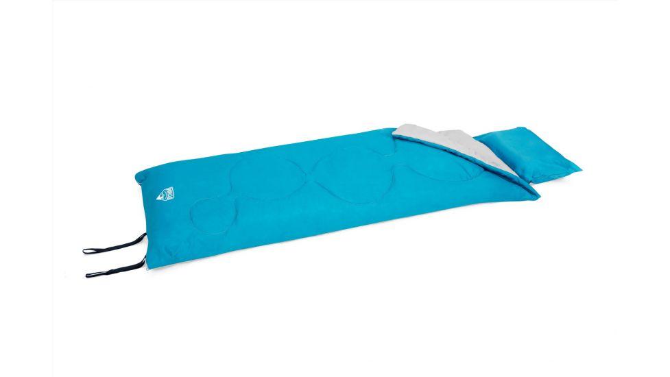 Спальный мешок-одеяло c подушкой 68100 Evade10  Pavillo by Bestway
