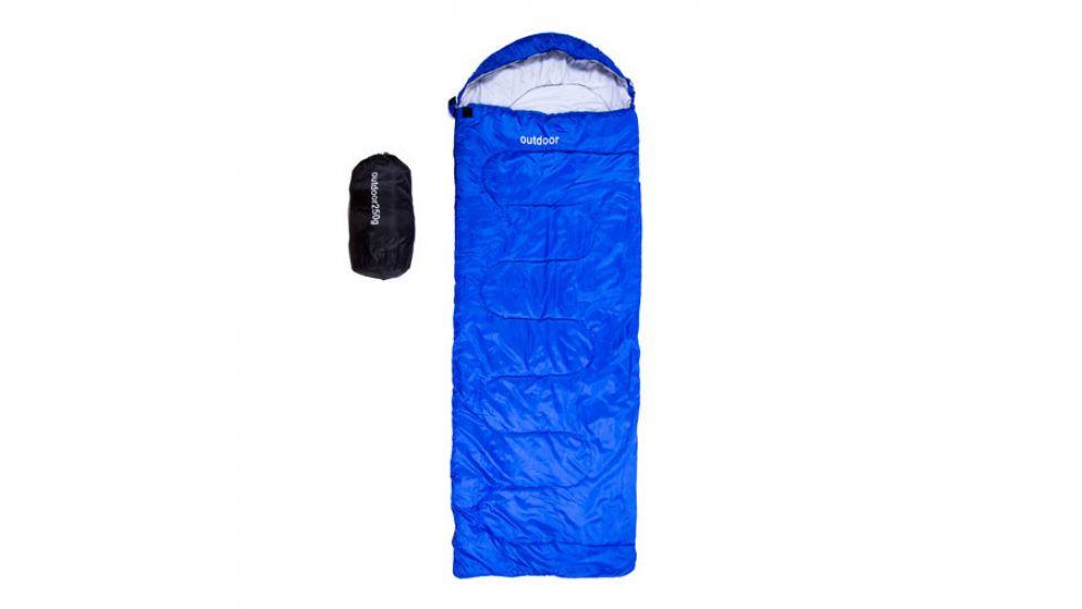 Спальник 250гр/м2, 230*75, outdoor-250